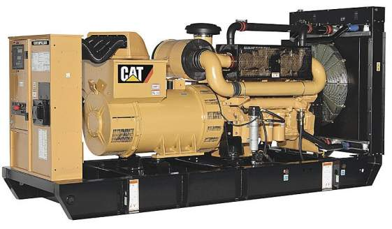 Reduce Genset Sizing By 50 With Vfd Fire Pump Controllers